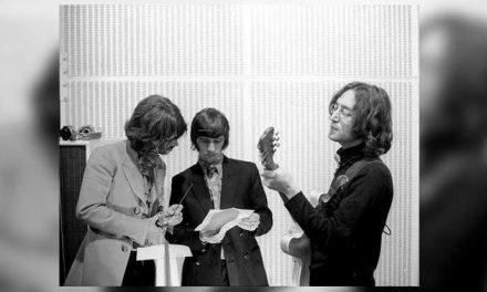 50 Years Ago Today: The Beatles' 'White Album'