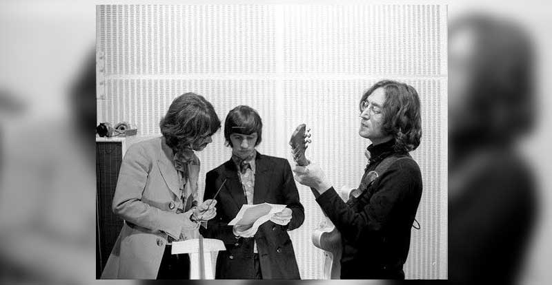 50 Years Ago Today: The Beatles' 'White Album'