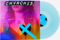 chvrches vinyl love is dead