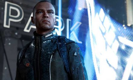 Detroit: Become Human – review