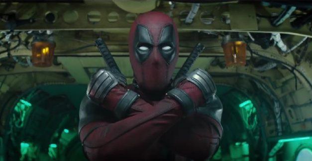 Deadpool 2 – review