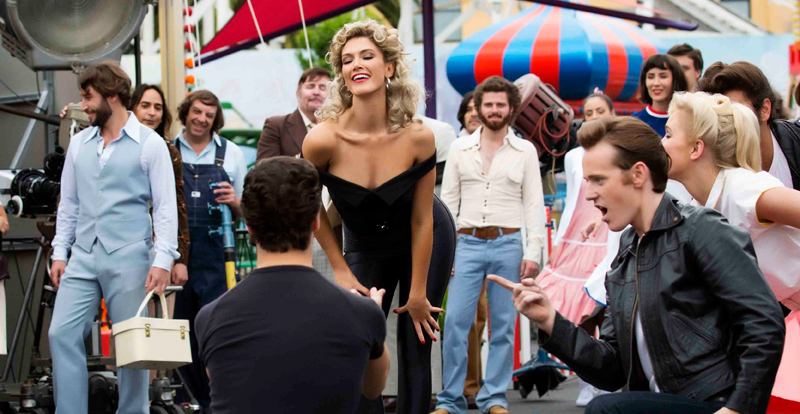 Delta Goodrem releases Olivia Newton-John tribute album
