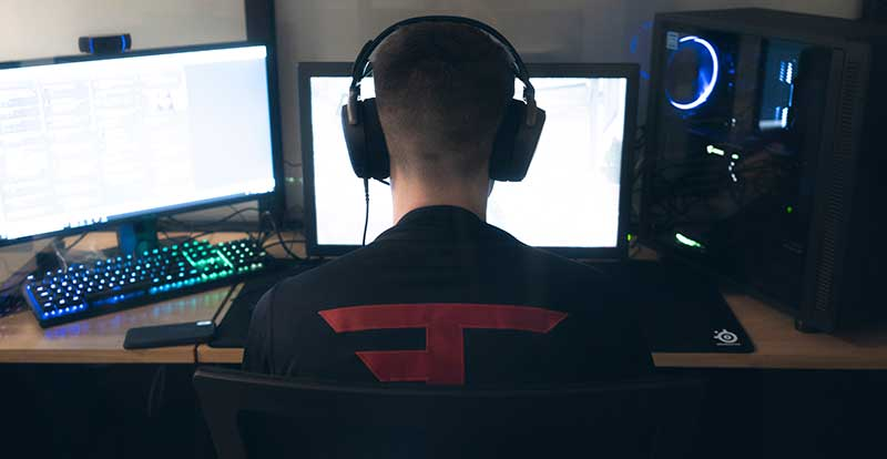 SteelSeries announces partnership with FaZe Clan