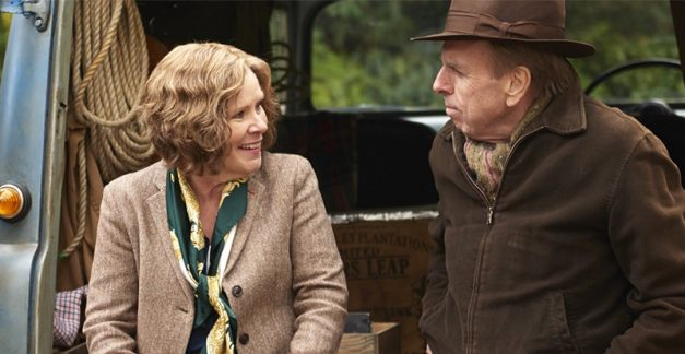 Finding Your Feet on DVD June 6
