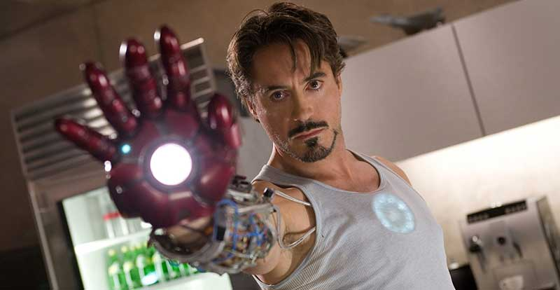 19 of Iron Man's best MCU moments