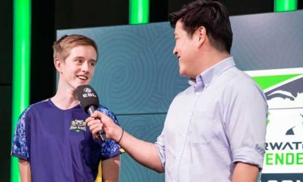 Sydney Drop Bears win first season of Overwatch Contenders Australia