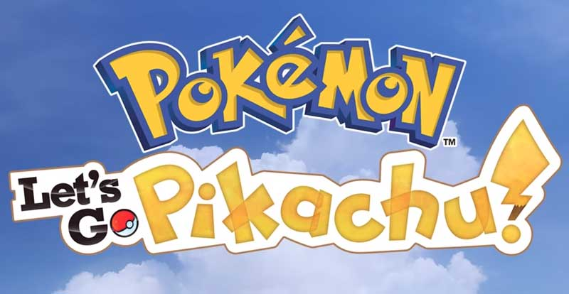 Two Pokémon games announced for the Switch!