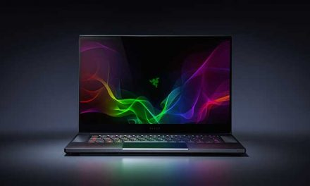 Razer unveils the new Blade – 'the world's smallest gaming laptop'