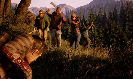 Here's an hour of State of Decay 2