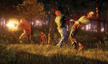 State of Decay 2 – interview