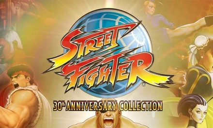 Street Fighter 30th Anniversary Collection – interview