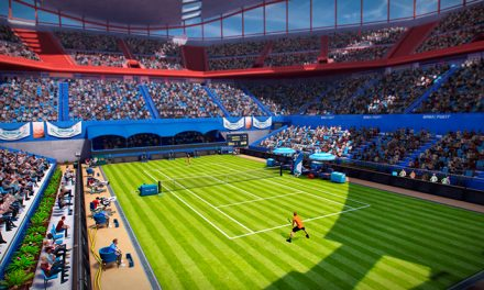 Tennis World Tour – interview