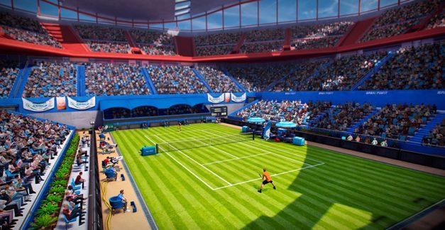 Tennis World Tour – interview