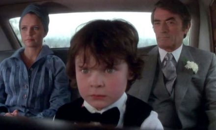 Well, I didn't know that! – The Omen (1976)