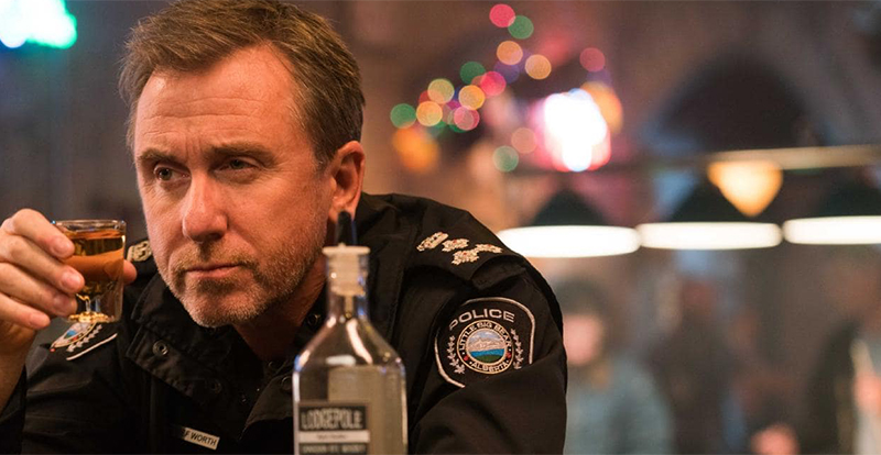 Tin Star: Series 1 on DVD May 23