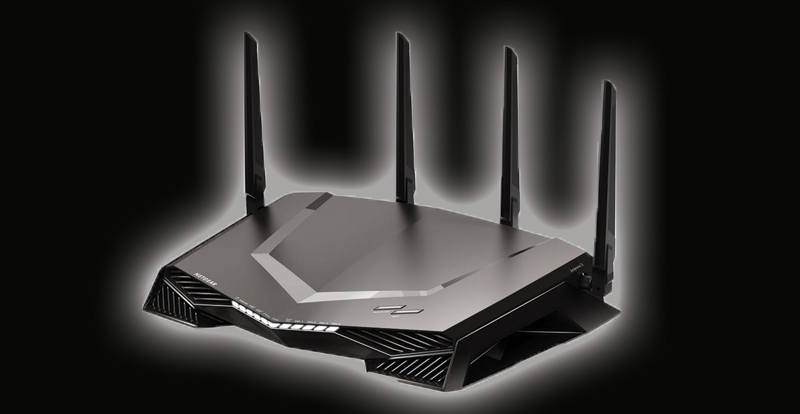 Netgear Nighthawk XR 500 Pro Gaming Router – review
