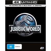 4K June 2018 - Jurassic World
