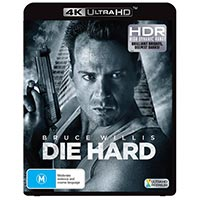 4K July 2018 - Die Hard