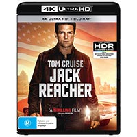 4K July 2018 - Jack Reacher