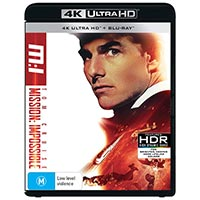 4K July 2018 - Mission: Impossible