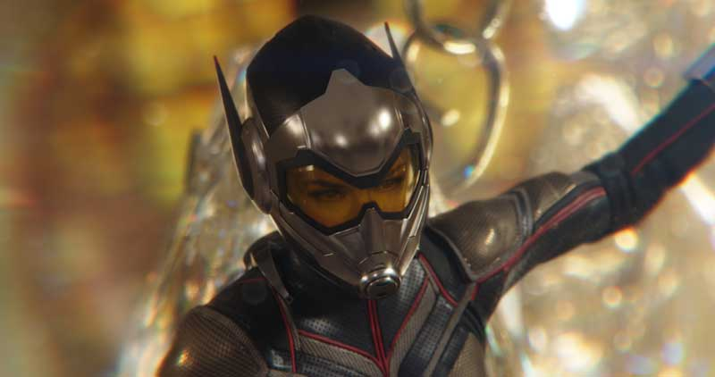 7 questions we have about Ant-Man and the Wasp