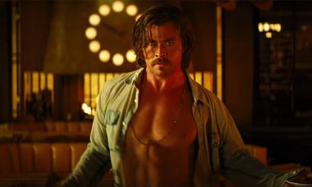 Bad Times at the El Royale trailer sizzles – darkly