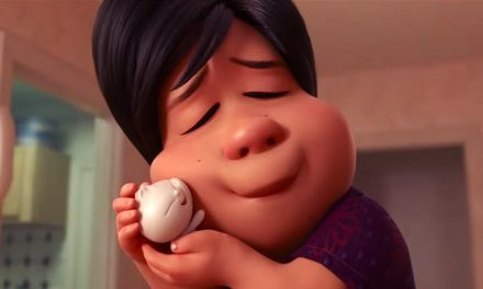When the Bao breaks – Incredibles 2's incredible short