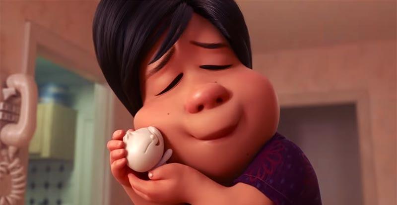 When the Bao breaks – Incredibles 2's incredible short