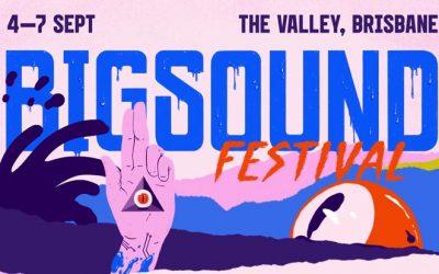 Bigsound Festival 2018 – first artists announced