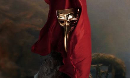 Claptone, 'Fantast' review