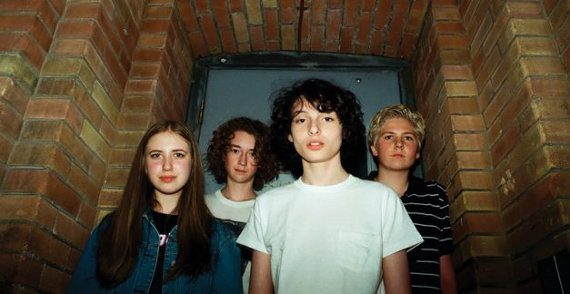 Q&A with Calpurnia