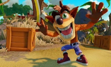 Crash, a-aah! Crash Bandicoot hits the Switch (and Xbox One and PC)