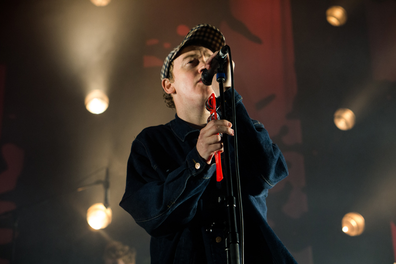 Tommy O'Dell (DMA's)