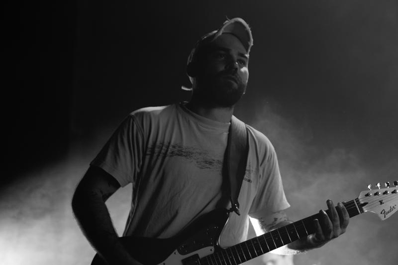 Matt Mason (DMA's)