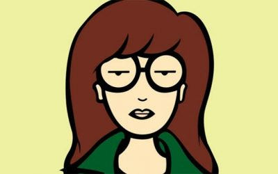 "Daria is coming back. ""Yeah!"" or ""Meh!""?"