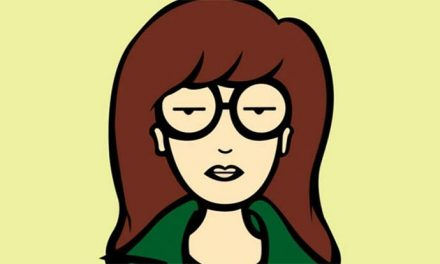 "Daria is coming back. ""Yeah!"" or ""Meh!""?"