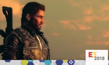Just Cause 4 E3 announcement trailer
