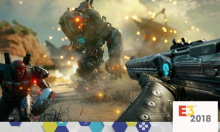 Rage 2 E3 gameplay trailer
