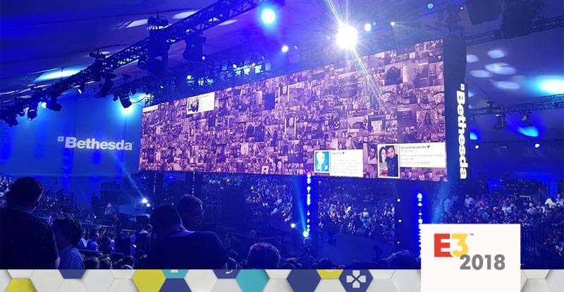 Bethesda E3 2018 showcase roundup