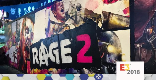 E3 2018 – Day two roundup