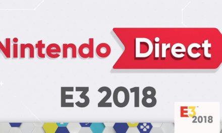 Nintendo Direct E3 2018 roundup
