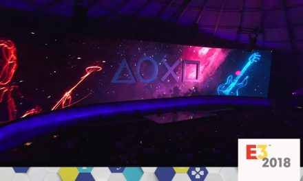 PlayStation E3 2018 showcase roundup