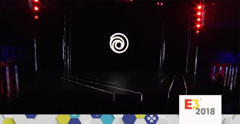 Ubisoft E3 2018 conference roundup