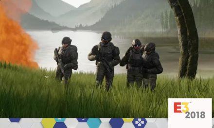 Halo Infinite E3 announcement trailer