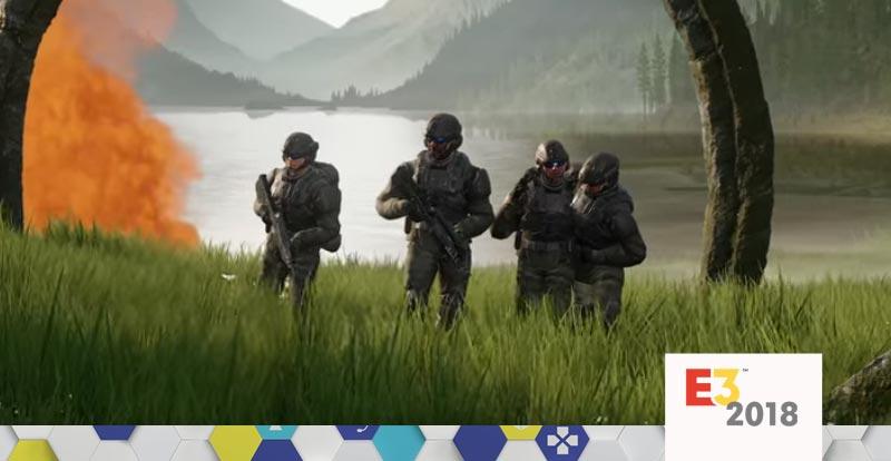 Halo Infinite E3 Announcement Trailer Stack Jb Hi Fi