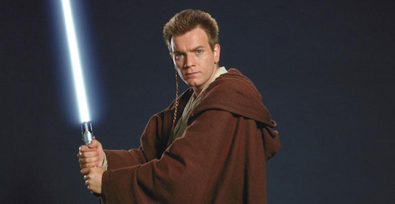 Ewan McGregor to return as Obi-Wan?