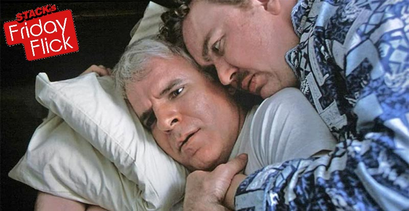 STACK's Friday Flick – Planes, Trains and Automobiles