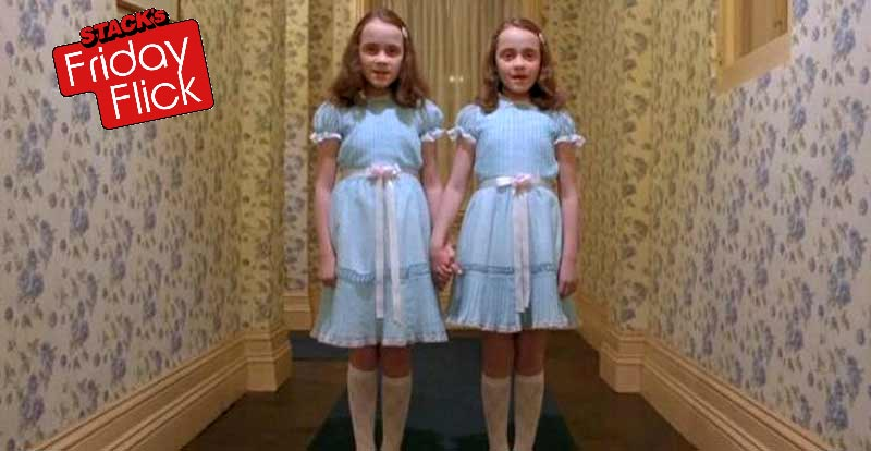 STACK's Friday Flick – The Shining