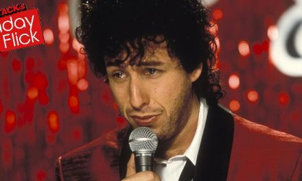 STACK's Friday Flick – The Wedding Singer