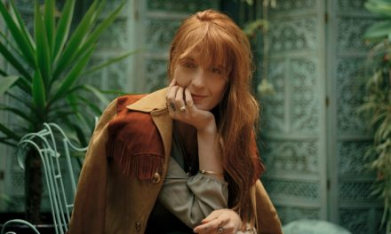 Florence + the Machine, 'High As Hope' review